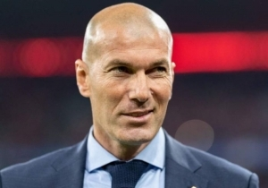 Zidane Reveals Why He Rejoined Real Madrid